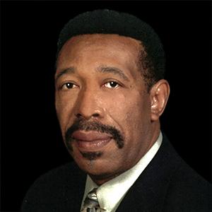 Calvin King Sr.